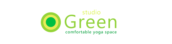 Studio Green - comfortable yoga space スタジオグリーン